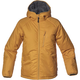 Isbjörn Frost Veste Light Adolescents, saffron